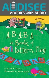 A-B-A-B-Aa Book of Pattern Play