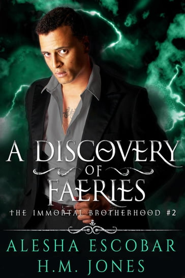 A Discovery of Faeries