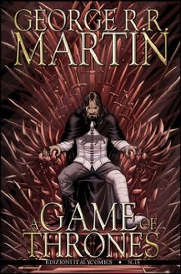 A Game of thrones. 14. - George R.R. Martin |