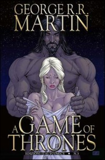 A Game of thrones. 3. - George R.R. Martin |