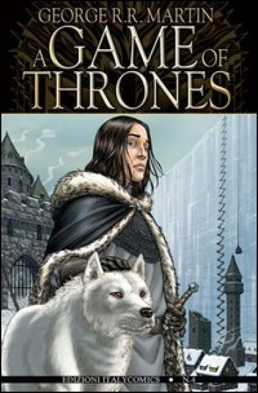 A Game of thrones. 4. - George R.R. Martin  