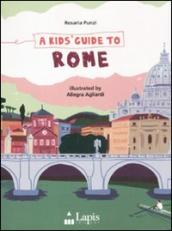 A Kids  guide to Rome