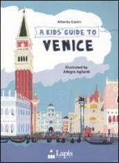 A Kids guide to Venice