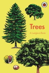 A Ladybird Book: Trees