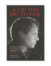 A Lie Too Big to Fail