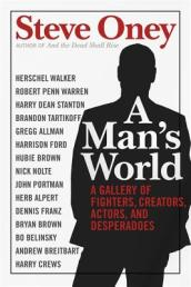 A Man s World