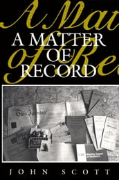 A Matter of Record