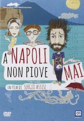 Image of A Napoli non piove mai (DVD)