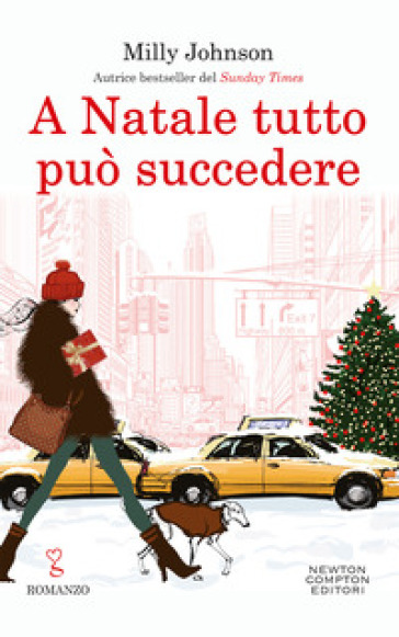 A Natale tutto può succedere - Milly Johnson | Jonathanterrington.com