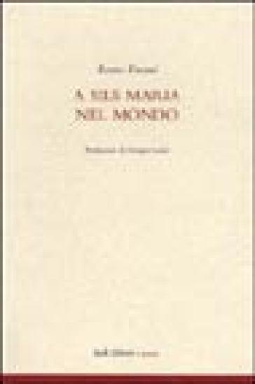 A Sils Maria nel mondo - Remo Fasani | Kritjur.org