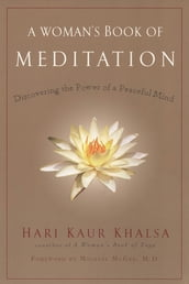 A Woman s Book of Meditation