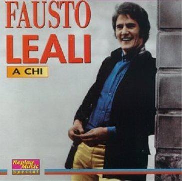 Fausto Leali Sha La La