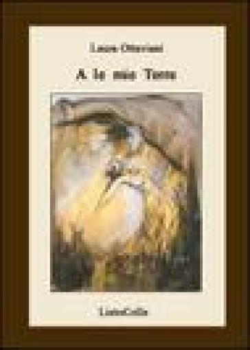 A le mie terre - Laura Ottaviani pdf epub