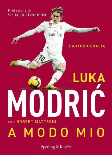 A modo mio - Luka Modric |