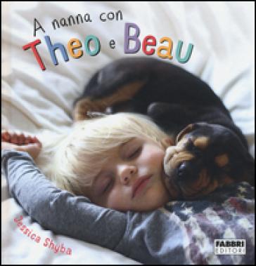 A nanna con Theo e Beau - Jessica Shyba |
