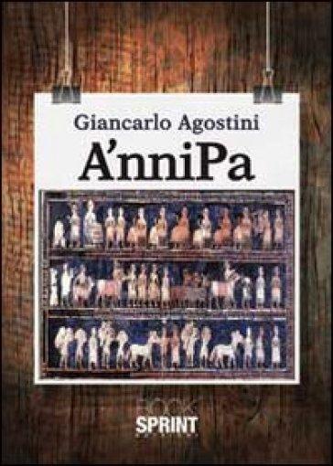 A'nniPA - Giancarlo Agostini | Jonathanterrington.com