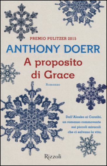 A proposito di Grace - Anthony Doerr |