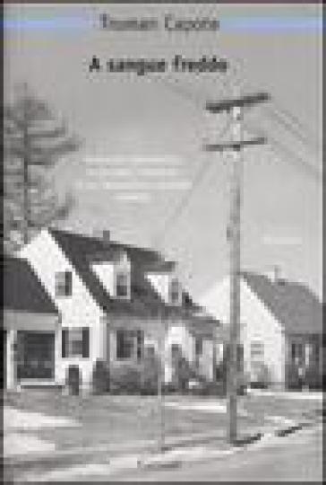 A sangue freddo - Truman Capote | Kritjur.org