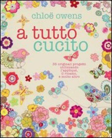 A tutto cucito - Chloe Owens   Rochesterscifianimecon.com