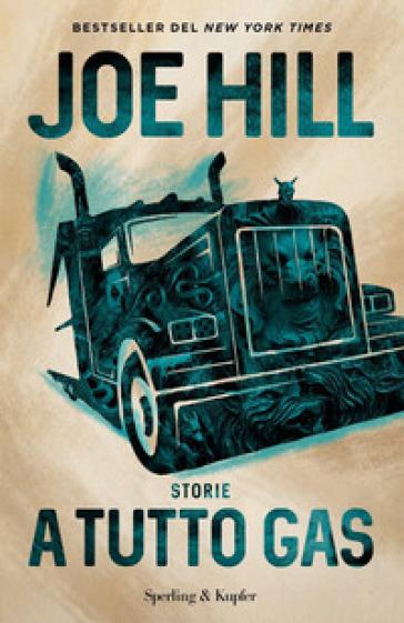 A tutto gas - Joe Hill | Jonathanterrington.com