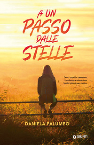 A un passo dalle stelle - Daniela Palumbo | Kritjur.org