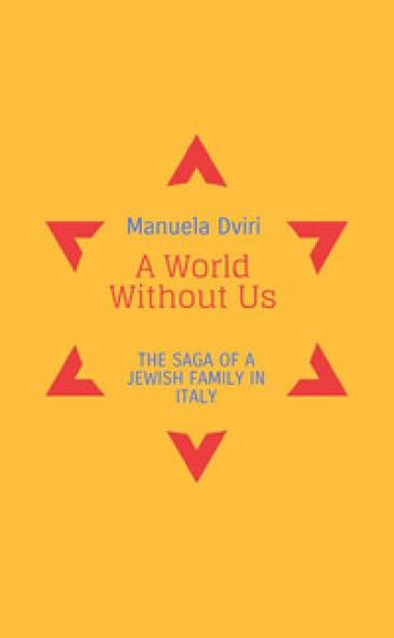 A world without us - Manuela Dviri   Kritjur.org