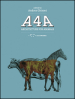 A4A. Architecture for animals. Ediz. italiana e inglese