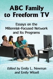 ABC Family to Freeform TV