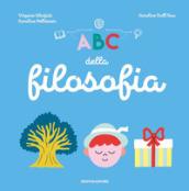 ABC della filosofia - Virginie Aladjidi, Caroline Pellissier