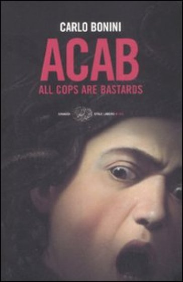 ACAB. All cops are bastards
