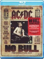 AC/DC - No Bull - The Director's Cut (Blu-Ray)(director's cut)