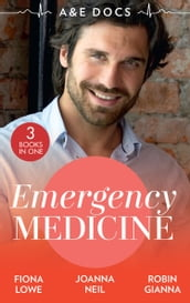 A&E Docs: Emergency Medicine: Career Girl in the Country / A Doctor to Remember / Flirting with Dr Off-Limits