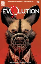 ANIMOSITY: EVOLUTION VOL. 2 TPB
