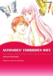 ANTONIDES  FORBIDDEN WIFE