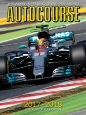 AUTOCOURSE 2017/18 ANNUAL