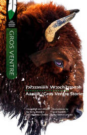 Aaniiih/Gros Ventre Stories