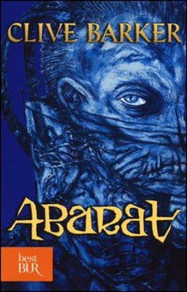 Abarat - Clive Barker | Rochesterscifianimecon.com