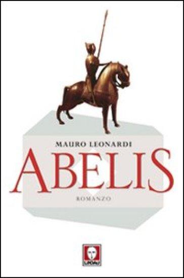 Abelis - Mauro Leonardi | Rochesterscifianimecon.com