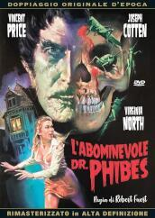 Abominevole Dr. Phibes (L )