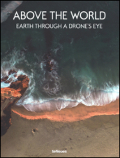 Above the world. Earth through a drone