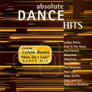 Absolute dance hits -12tr
