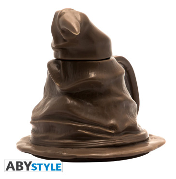 Abymug447 - Harry Potter - Tazza 3D Sorting Hat