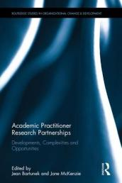 Academic Practitioner Research Partnerships