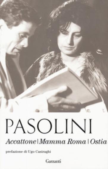 Accattone-Mamma Roma-Ostia - Pier Paolo Pasolini | Thecosgala.com
