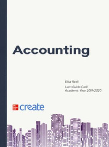 Accounting - Elisa Raoli | Thecosgala.com
