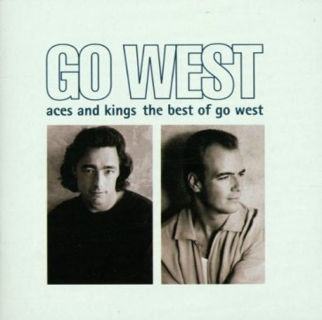 Aces and kings the best of go west
