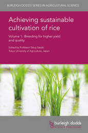 Achieving Sustainable Cultivation of Rice