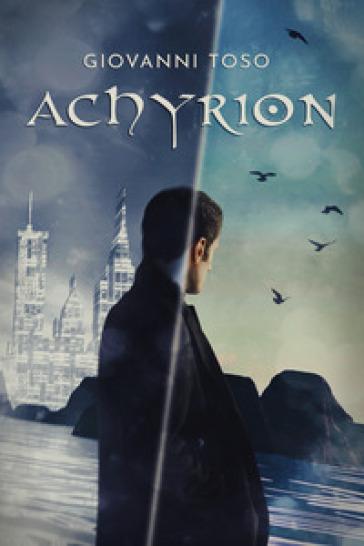 Achyrion - Giovanni Toso  