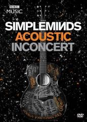 Acoustic in concert (CD+DVD)