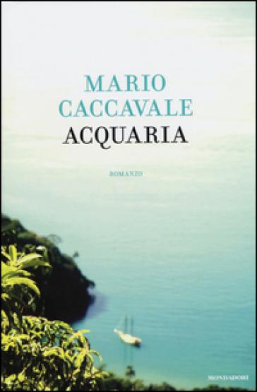 Acquaria - Mario Caccavale | Jonathanterrington.com